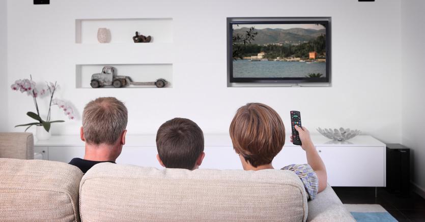 Canone Rai 2017: dichiarazione sostitutiva per chi non ha la tv