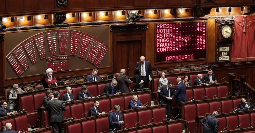 Legge di bilancio chiuse le urne il parlamento riapre la for Dove si riunisce il parlamento italiano