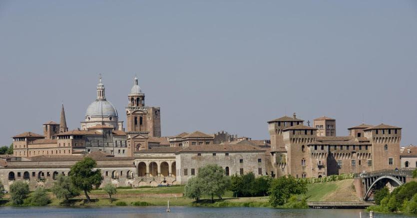 Mantova (Olycom)