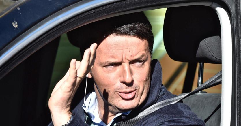 Ferendum, Renzi contro governo tecnico, non fa interesse Italia