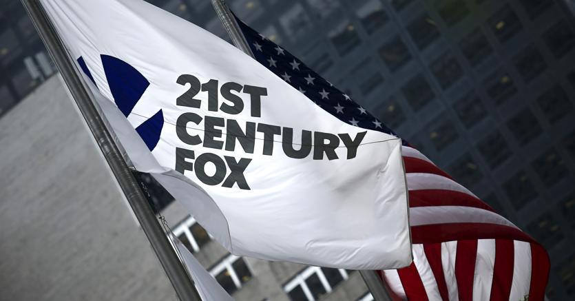 Sky: ricevuta offerta da 21 Century Fox, titolo vola a Londra