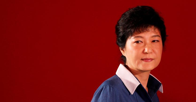 Corea del Sud: impeachment per la presidente Park Geun-hye