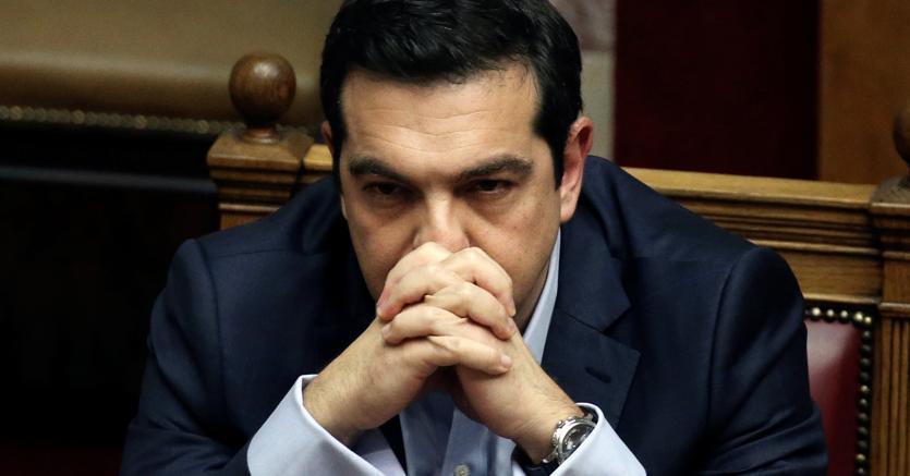 Grecia: il regalo di Tsipras ai pensionati