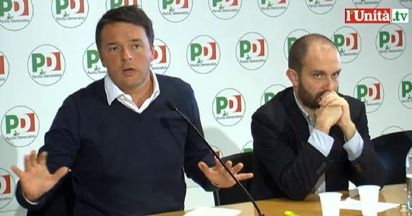 Elezioni anticipate e Congresso, mossa di Renzi anti-minoranza
