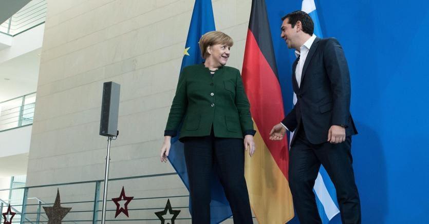 Grecia: debito pubblico e austerità