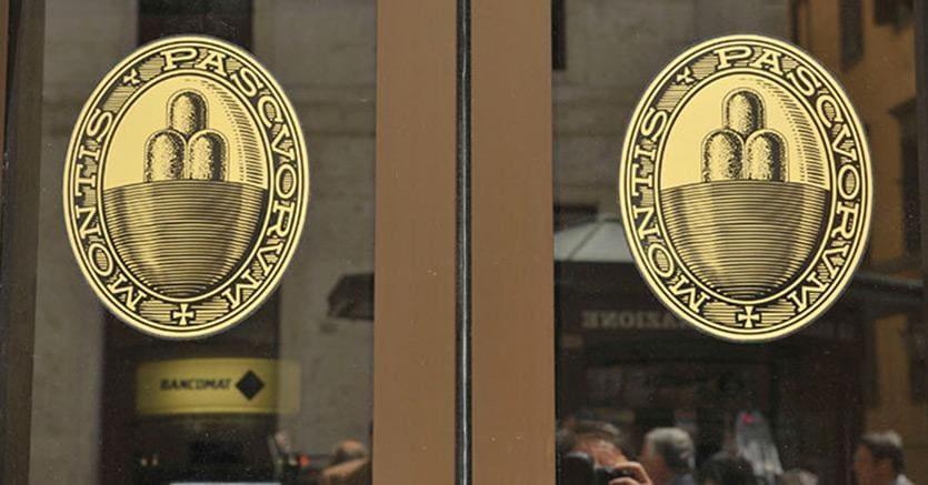 Borsa: Mps subito in rialzo (+4,5%), oggi Consob decide su conversione bond