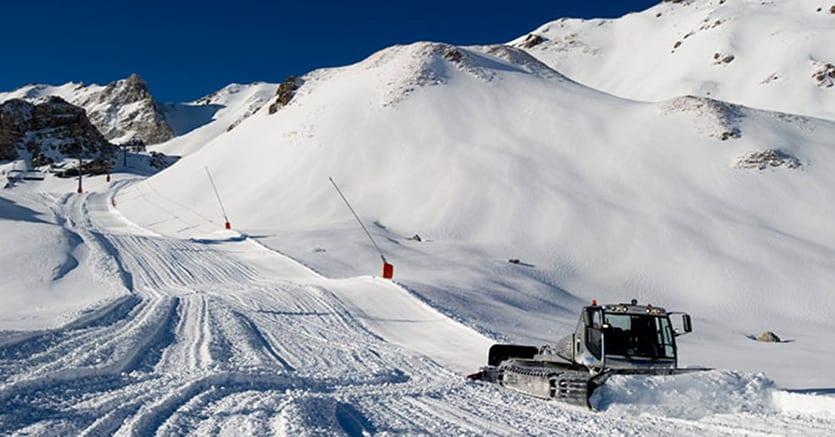 Piemonte, alpinista ventenne precipita e muore: è il settimo da inizio dicembre