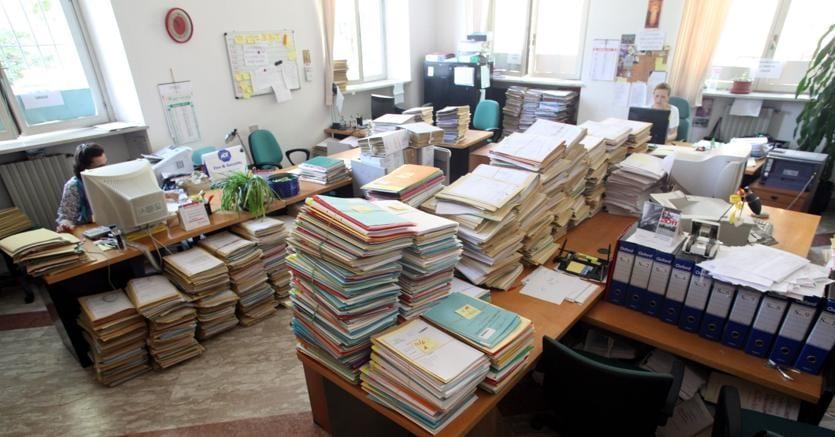 Giudici di pace: riforma umiliante, inizia lo sciopero di un mese