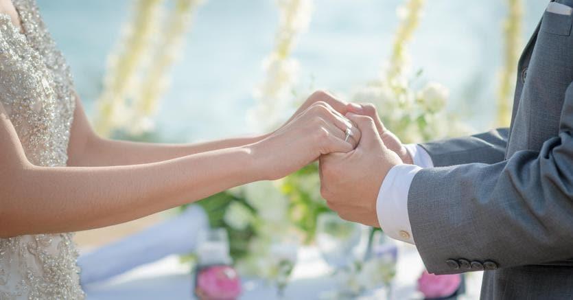 Matrimoni Vip Toscana : I matrimoni d oro della puglia un giro d affari da milioni