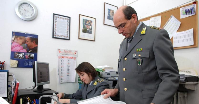 Sardegna: sequestrati 15 milioni ai boss della banda che rapinava portavalori