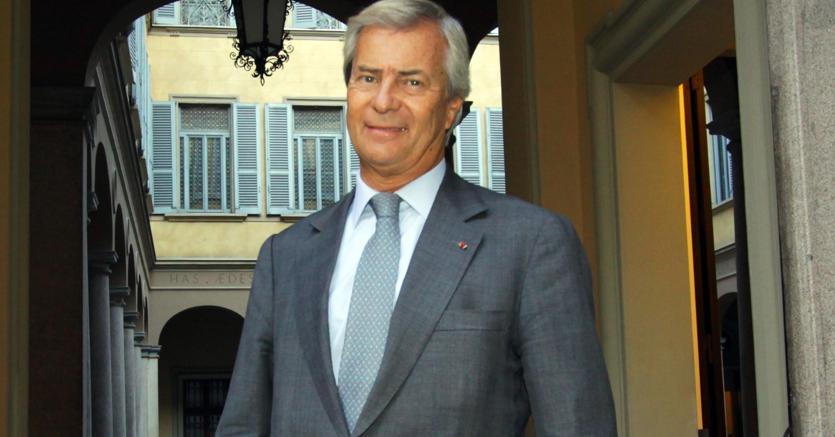 Mediaset, Vivendi sale al 28,8% (29,94% dei diritti di voto)
