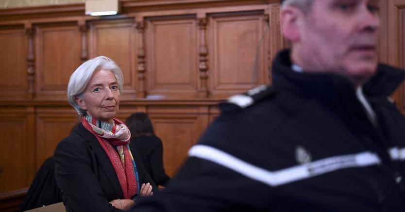 Fmi, Lagarde condannata per negligenza ma niente pena