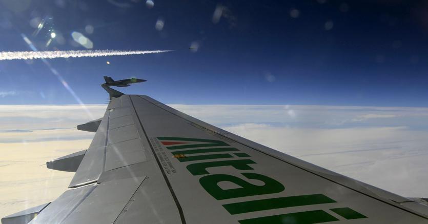 Alitalia, raggiunto l'accordo sulla seconda fase del piano industriale