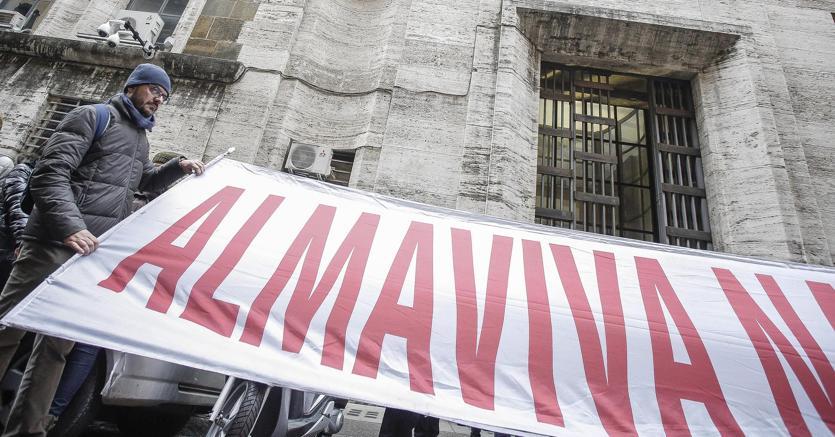 Almaviva Contact: accordo è risposta strutturale alla crisi