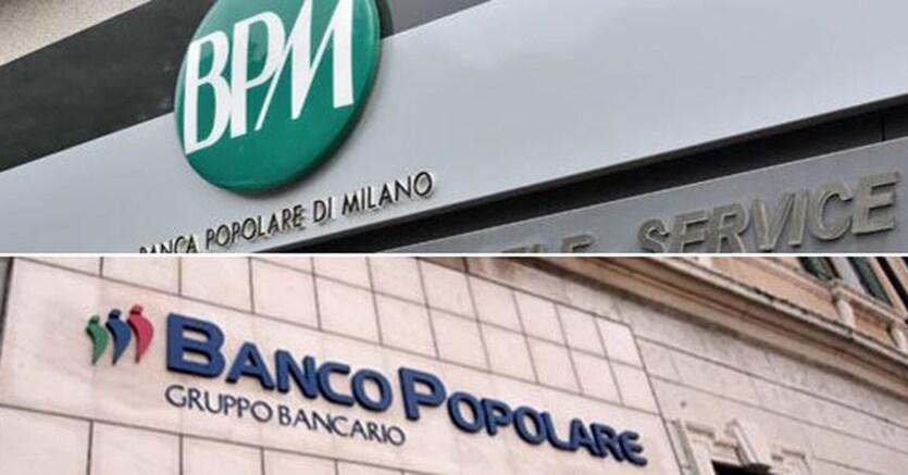 Banco Bpm Accordo Per Duemila Uscite E 400 Assunzioni Fitch Taglia