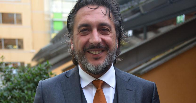 Vertice di Unipol. Carlo Cimbri