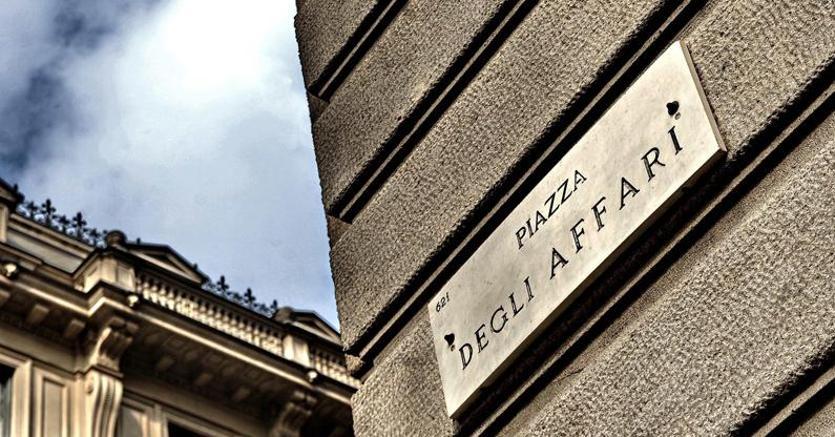 nuovo arrivo vendita di liquidazione un'altra possibilità Piazza Affari -10% nel 2016. St la migliore, Banco-Bpm la ...