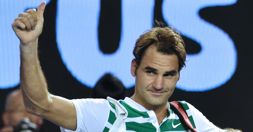 Tennis, Hopman Cup: Federer torna e vince dopo il lungo stop