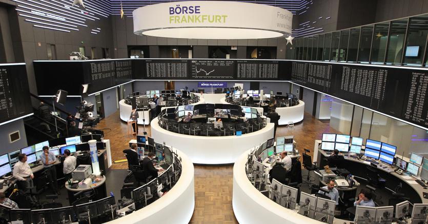 Dopo la fusione tra Popolare e Bpm il titolo vola in Borsa