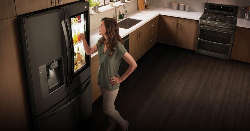 Ecco le cucine intelligenti viste al ces iperconnesse - Norme igienico sanitarie per le cucine di ristoranti ...