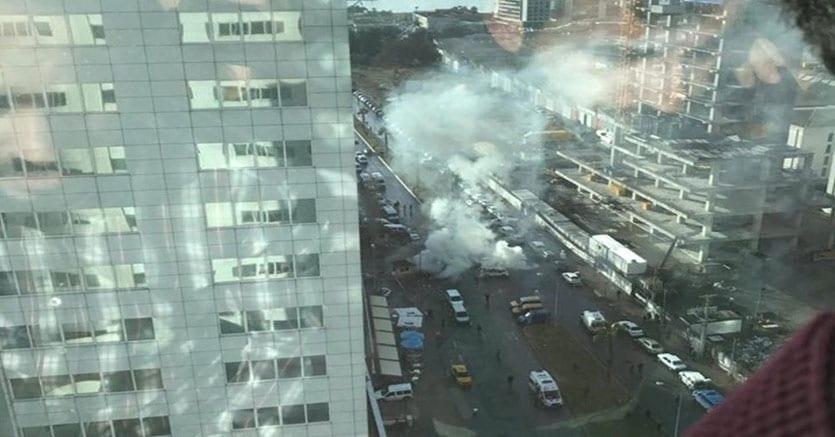 Turchia: dopo Smirne ora sono due gli attentatori in fuga
