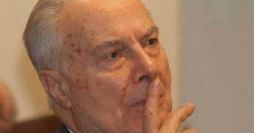 Firenze. Morto l'ex Ministro socialista Lelio Lagorio