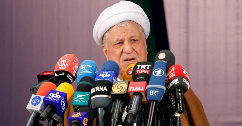 È morto a 82 anni Akbar Hashemi Rafsanjani, ex presidente dell'Iran