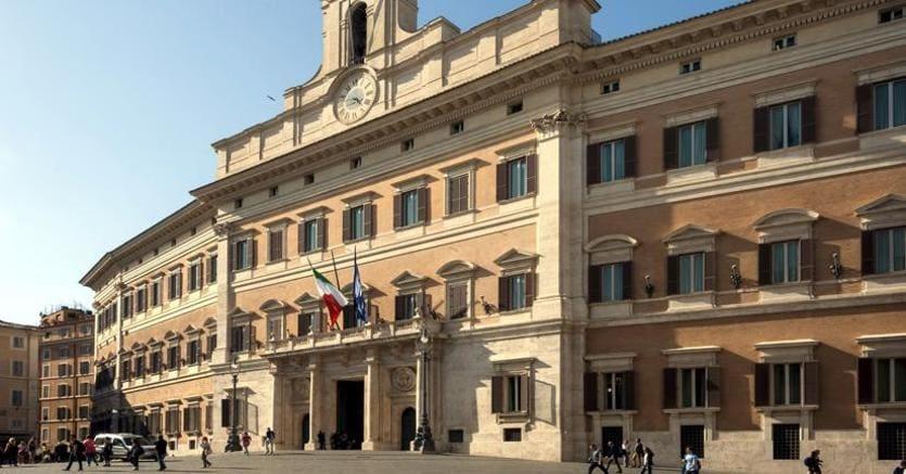 Salva banche voucher legge elettorale gennaio intenso for Sede parlamento roma