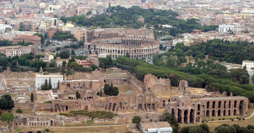 Nasce il Parco Archeologico di Pompei