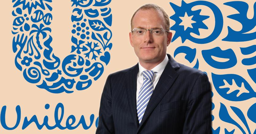 Fulvio Guarneri, Ceo di Unilever Japan