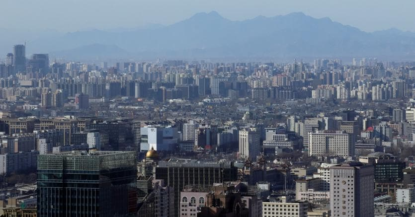 7b93fc451c La Cina fa il pieno di materie prime, ma l'import ora rischia di ...