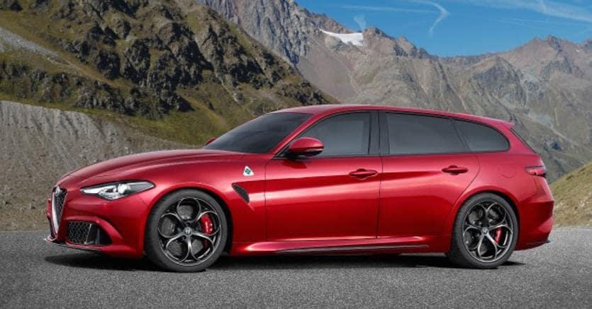 Alfa Romeo Stelvio: First Edition da 57.300 euro