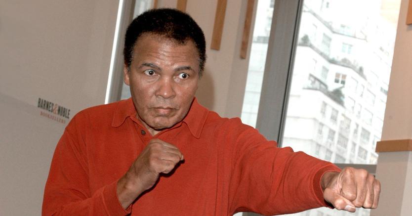 Muhammad Ali (Olycom)