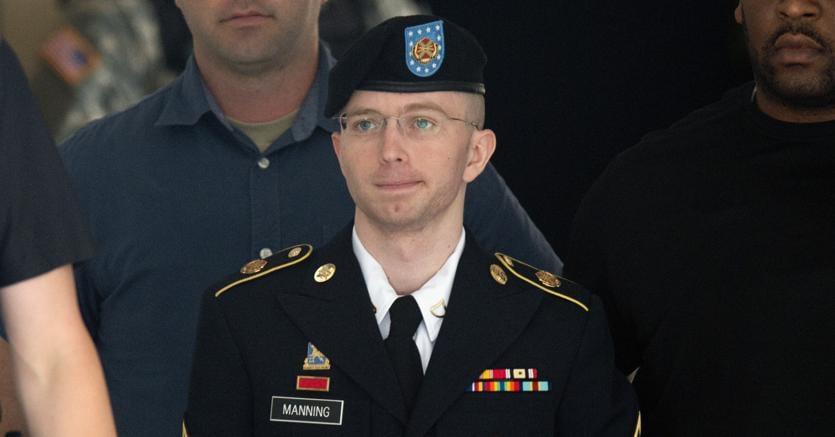 Wikileaks, a maggio Chelsea Manning verrà scarcerata