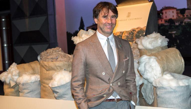Brunello Cucinelli: collocato il 3% a investitori istituzionali