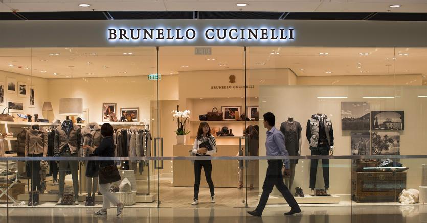 Brunello Cucinelli: Mediobanca colloca il 3,02%