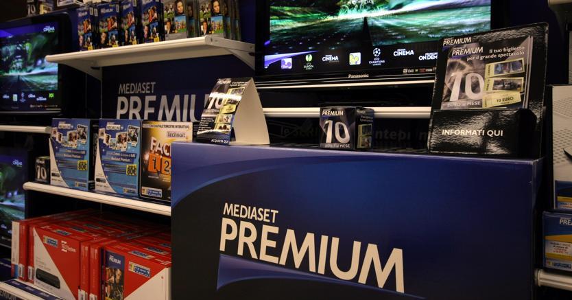 Si sblocca la situazione di Mediaset Premium?