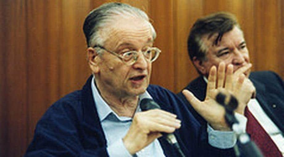 Giacomo Becattini