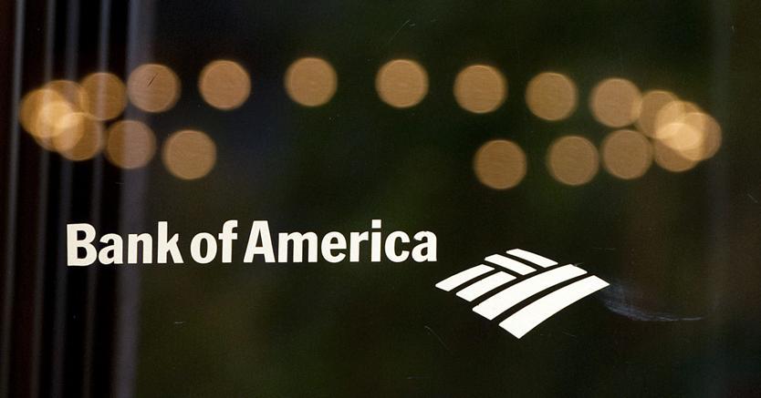 Bank of America mette in guardia da un'equazione rischiosa: se progetti su tasse e infrastrutture potrebbero aiutare l'espansione quest'anno e il prossimo, la spinta potrebbe svanire di fronte anche solo a piccoli dazi contro Messico e Cina (AFP Photo)