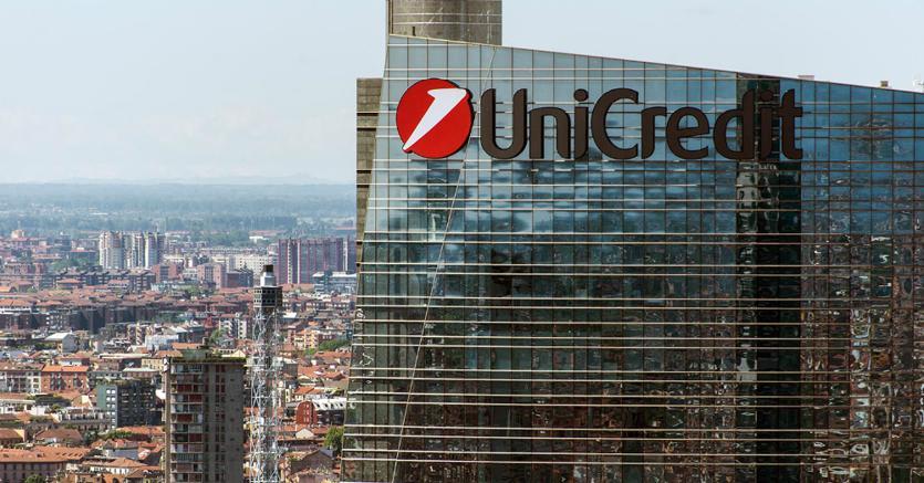unicredit raggruppa le azioni in vista dell'aumento di capitale