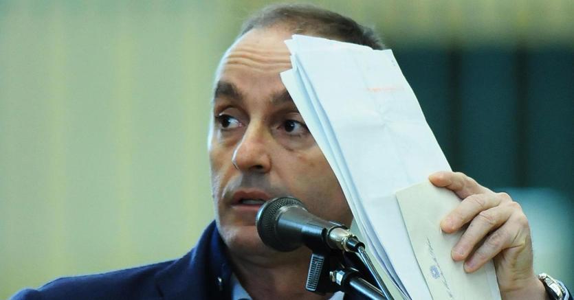 Palermo: condanna Ciancimino, figlio ex sindaco torna in carcere dopo revoca indulto