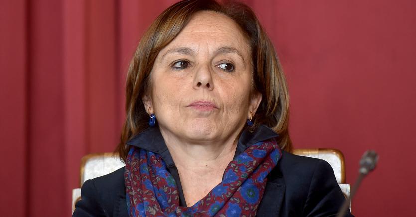 Luciana Lamorgese è il nuovo prefetto di Milano. Sostituisce Marangoni
