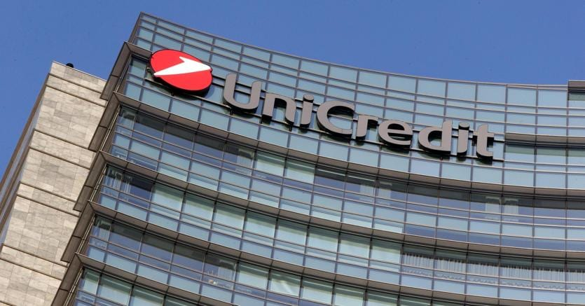 Sconto 38% aumento Unicredit, al via 6/2