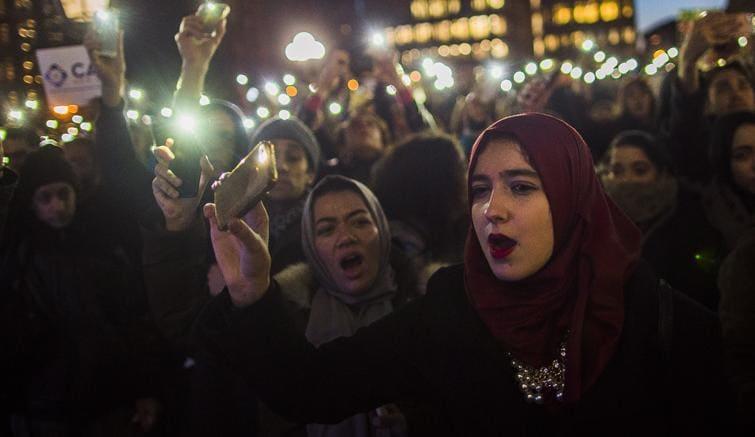 Stati Uniti, caos e proteste contro stretta Trump 7 paesi