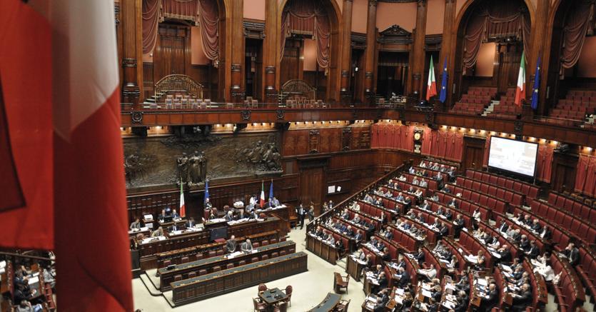 Legge elettorale in aula alla camera il 27 febbraio il for Camera deputati web