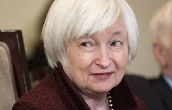 Fed: verso tassi fermi, ma porta resta aperta per stretta