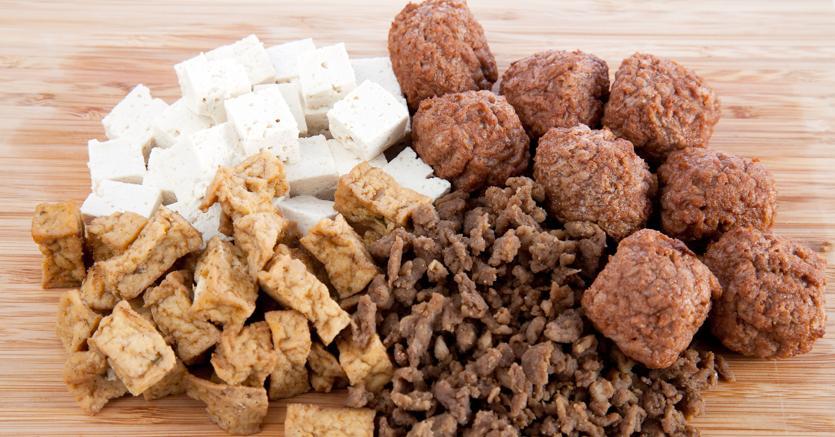 Inflazione, Istat: cambia il paniere, dentro preparati vegetariani e asciugatrice