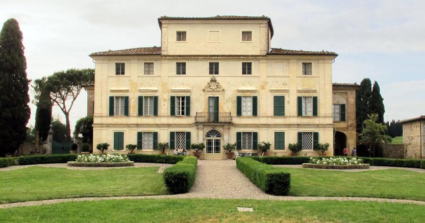 Boom delle vacanze di lusso in italia tra ville e palazzi for Ville vacanze italia