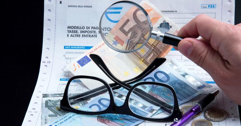 Fisco, il bonus di 80 euro restituito da 960 mila contribuenti