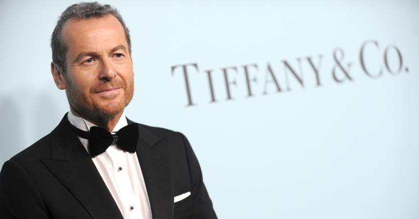 Tiffany licenzia il ceo frederic cumenal deludenti for Tiffany sito americano